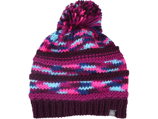 Color Kids Katarina Hat Kids pickled beet